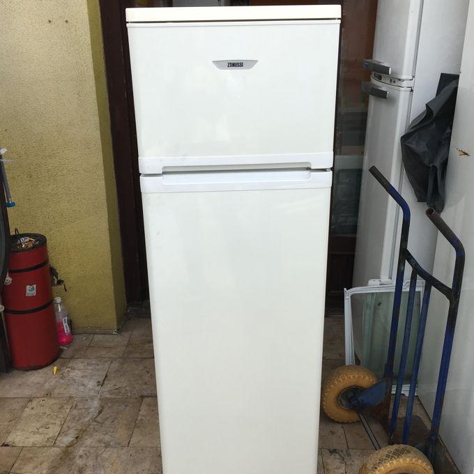 Zanussi ZD 22/5 BO kombinált hűtő