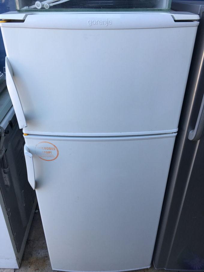 Gorenje HZS 2026 kombinált hűtő