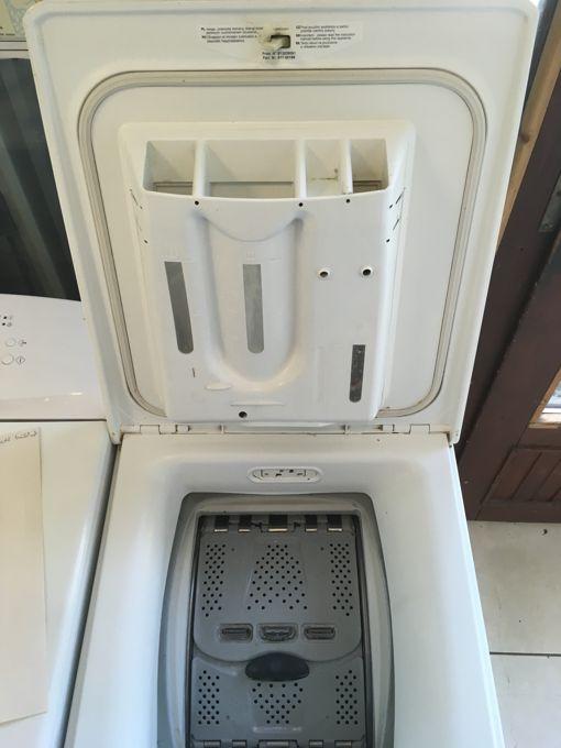 AEG 47080 felültöltős mosógép dob
