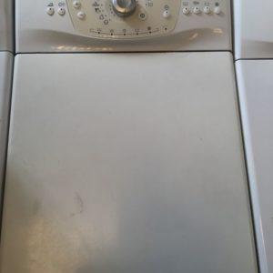 Whirlpool AWE 8723 felültöltős mosógép