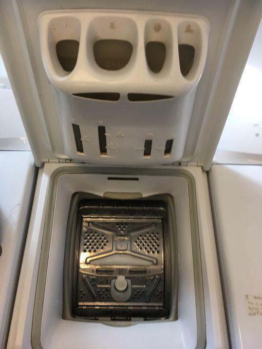 Whirlpool AWE 8723 felültöltős mosógép dob