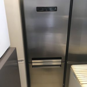 Whirlpool CB 312W alulfagyasztós hűtő