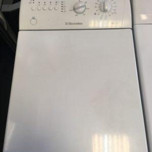 Electrolux EWT 1051 felültöltős mosógép