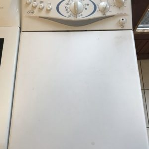 Whirlpool AWT 5088/4-800 felültöltős mosógép